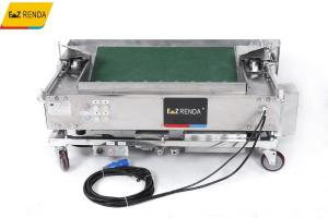 China Automatic 220V Single Phase Spraying Machine For Brick And Block Wall on sale