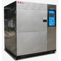 Environmtntal Three-box Type Thermal Shock Chamber for National Defense Industry
