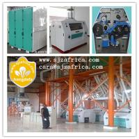 China corn maize grinding milling machine with suitable price for Africa on sale