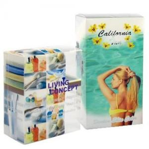 China Perfume packaging box on sale