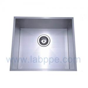 Quality SHS450-Lab 304 stainless steel sink,ss304 Basin,corrosion resistant,480*430*200mm for sale