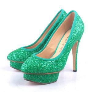 China zapatos de tacón alto on sale
