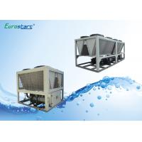 China Minus -15C Low Temperature Glycol Ice Rink Chiller With Air Cooling Mode on sale