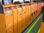 panneau électrique parallèle (GCK)