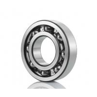 Open Seal Car Engine Bearings 6408 Bearing Dimensions With Gcr15 Material