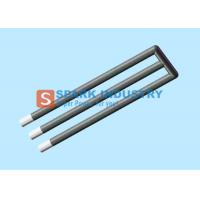 China W Type Silicon carbide 1600C 20mm Oven Heating Elements on sale