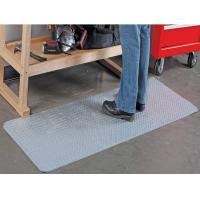 Eco-friendly PVC Anti Fatigue Floor Mats For Hospital / School , Water Resistant