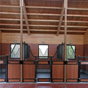 China Horse Stable Stabling Facilities and Horse Hospital and Horse Specialists on sale