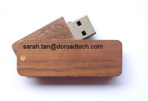 China High-speed Wood USB Flash Drives, USB Flash Memory on sale