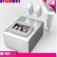 Hifu Face Beauty mahcine/ hifu Face Lifting/ 2016 New Products Patent face lifting