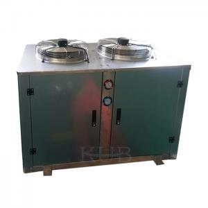 China Oem Odm Compressor Condenser Unit , Commercial Condensing Unit Long Service Life on sale