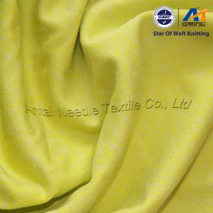 China Popular Elastic Jersey Fabric on sale