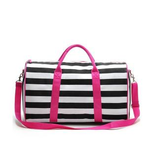 China Fashionable Design Women Travel Duffel Bags Easy Carry For Holiday 52x22x30cm? on sale