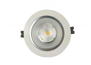 wholesale dealer a57e7 649f9 Pure White LED Recessed Downlights , AC100 - 240V 10w LED ...