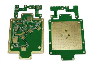 China Custom PCB Circuit Boards For Wireless 5G Mobile Communication Devices on sale