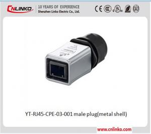 Surprising Cat6 Utp Male Connector 8P8C Rj45 Connector Cat6 Rj45 Connector With Wiring Digital Resources Hutpapmognl