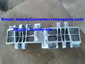 China BUCYRUS ERIE 30-4 Track Shoe/Pad for Crawler Crane Undercarriage Parts supplier