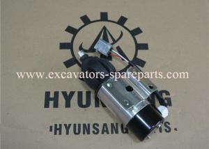 China CUMMINS 12V 24V Excavator Electrical Parts Diesel Pump Fuel Solenoid OE52318 3936026 3939018 3939019 on sale