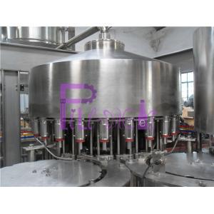 China Small Bottle Automatic Water Filling Machine Monoblock on sale
