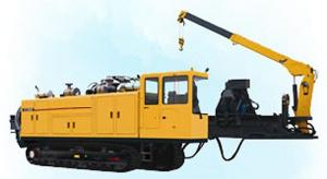 China KXD20 horizontal directional drilling rig for sale on sale