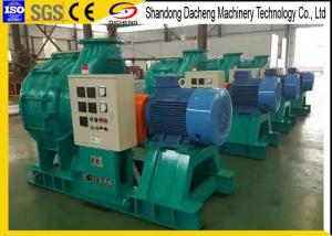 China Cement Plant Multistage Centrifugal Blower With Static Balance Single Impeller on sale