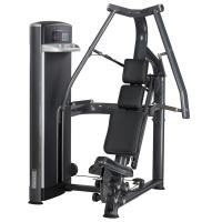 HOT ! Realleader Exercise Machine Gym Equipment Commercial Fitness Seated Chest Press( M7-1001)