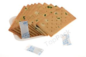 China Mold proof  Silica Gel Desiccant Packets protect variety of goods on sale