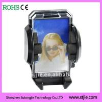 Brand New Car-mounted adhensive holders for iPhone4/GPS
