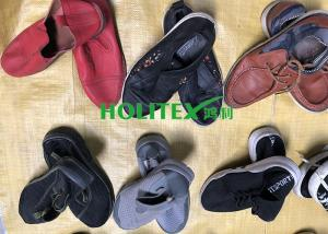 China Professional Used Mens Shoes Summer Second Hand Men Casual Shoes For Tanzania on sale