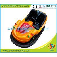 Luxury Electric Car , Battery OperatedBumperCars , Amusement Park Bumper Cars