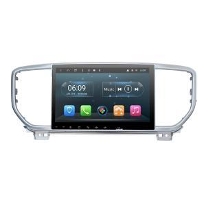 China Carplay GPS Navigation Bluetooth KIA DVD Player 9 Android Auto Radio For KIA Sportage 2019 on sale