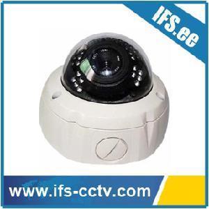 China IR Cut Vandalproof Security Dome Camera Weatherproof CCTV Camera (IDC-3712) on sale