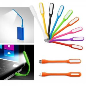 China Mini USB LED Light Lamp For Computer Notebook Laptop PC Reading Flexible Bright on sale