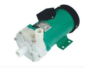 China Whaleflo  AC Electric Liquid Food Grade Transfer Magnetic-driving centrifugal pump on sale