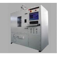 ASTM E662 Smoke Density Chamber Smoke Densit Box For Vehicles Internal Material