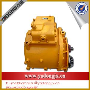 China gear box distributor shantui SD22  transmission gearbox 154-15-31000 MADE IN CHINA on sale