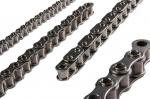 ANSI Standard Hollow Pin Roller Chain For Food Handling Conveyors