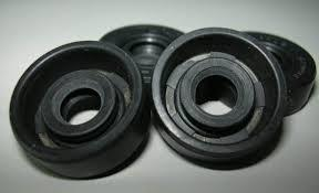 China China Rubber Crommets/Rubber Diaphragms/Rubber Molded Parts on sale