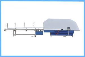 China Auto Aluminum Spacer Bending Machine , Double Glazing Window Making Machine on sale
