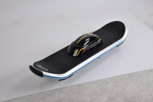 China 6.5 inch one wheel Electric Skateboard Scooter with Bluetooth Speaker and RGB LED lights on sale