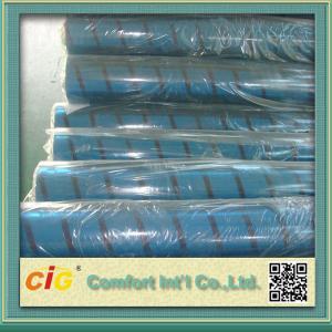 China Película del PVC de encogimiento de la transparencia suave de la película/del color para embalar on sale
