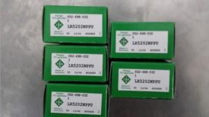 China Germany INA brand LR5202-2RSR Track rollers bearing LR5202.2RSR with low price on sale