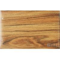 PVC Lamination Wood Grain Film Flexible Decoration Vinyl Wrap Roll Sheet Self Adhesive Sticker