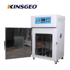 China 208 To 240v Ac Environmental Test Chambers Single Phase Muffle Furnace on sale