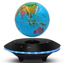 China ABS + UV Material Small Portable Bluetooth Speakers With Intelligent Voice Prompt on sale