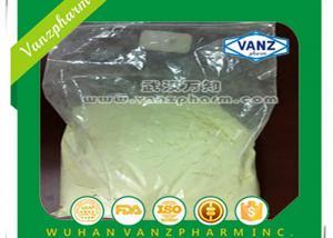 China Triciribine CAS 35943-35-2 Chemical intermediates API-2 Tricyclic Nucleoside on sale