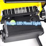 China Aluminum Alloy Outdoor LED Flood Lights IP65 Rechargeable Flood light 5730SMD wholesale