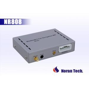 China 8G Sat Mercedes Navigation Module for Pioneer DVD Monitor , 3D Live Navigation Device on sale