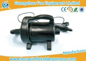 China Durable Inflatable Accessories 12000W / Portable Electric Air Pump Inflatable Boat / Air Mattress on sale
