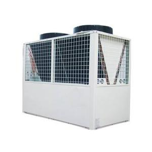 China Air Cooled 380V 50Hz Low Temperature Glycol Chiller on sale